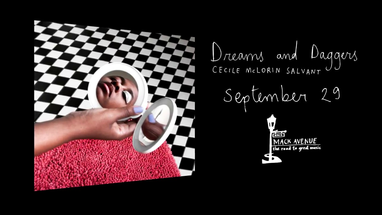 La couverture de la pochette du disque Dreams and dagggers