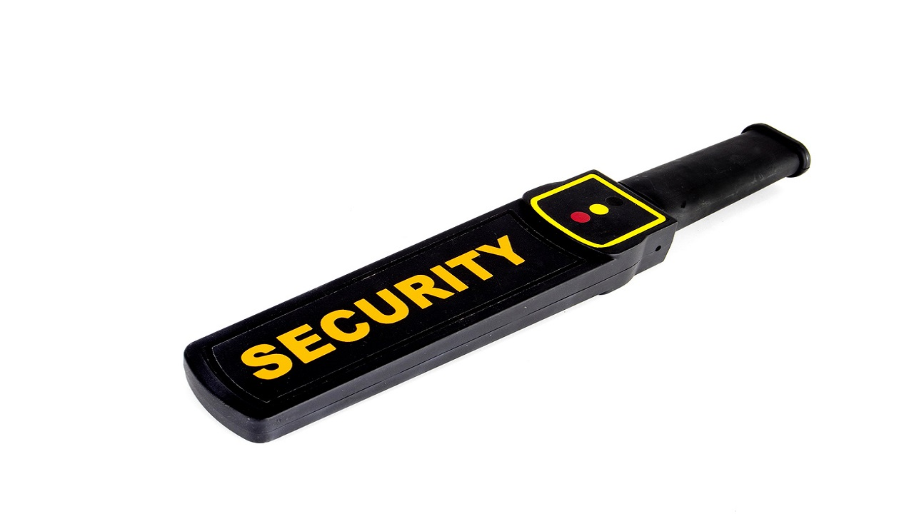 metal detectors in schools School metal detectors reduce weapon carrying but not fear  known in the us as walk-through metal detectors  in schools with and without metal detectors,.