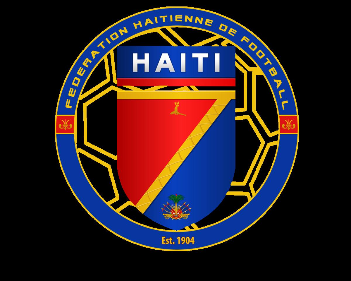 Logo de la Fédération Haïtienne de Football (FHF)