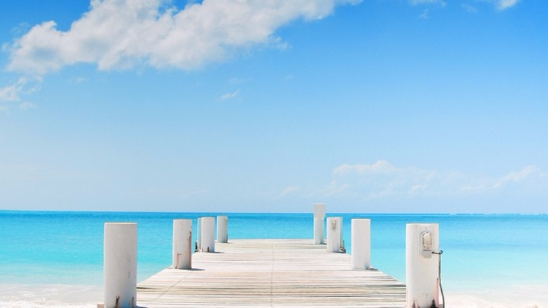 Turks And Caicos Beach Voted Best In World