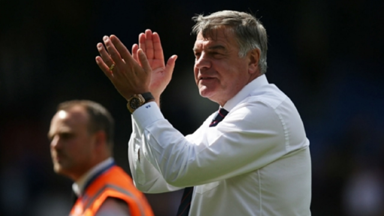 Everton to appoint Sam Allardyce after bowing to his big demands