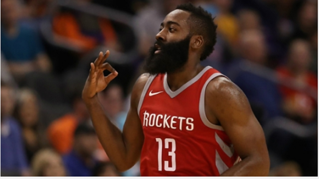 Irving, Harden star for Celtics, Rockets