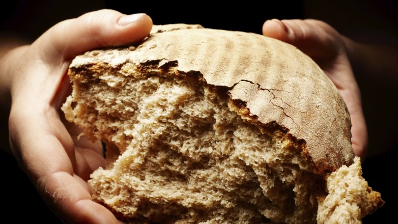 Anyone for crickets? Finnish bakery sells bread made from insect