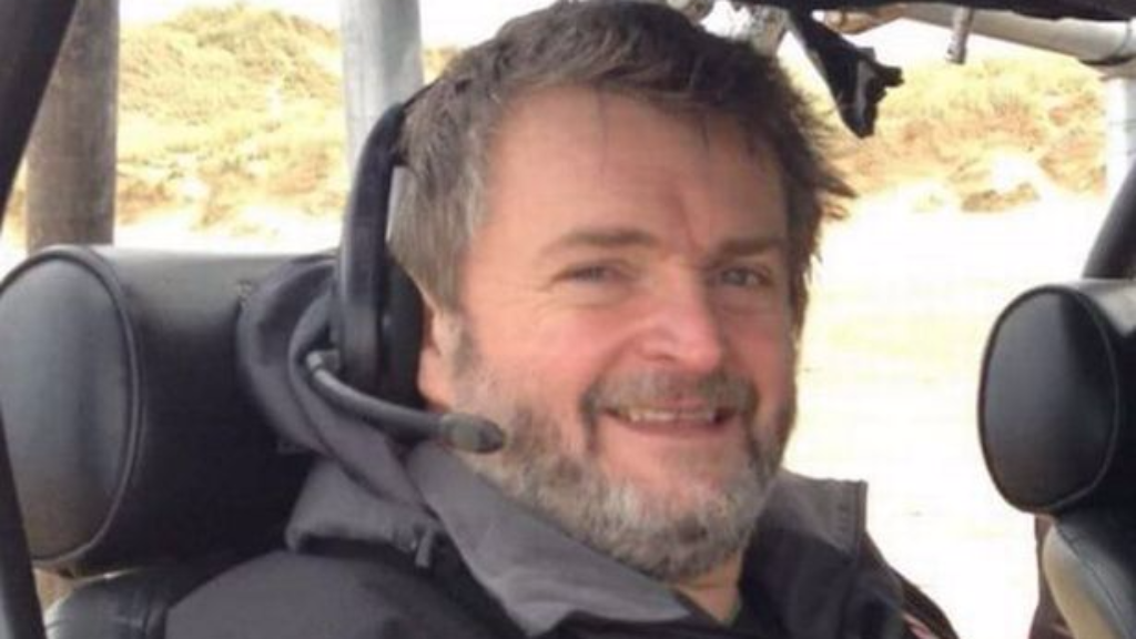 UK Cameraman Dies Shooting Stunt for Netflix and BBC Drama