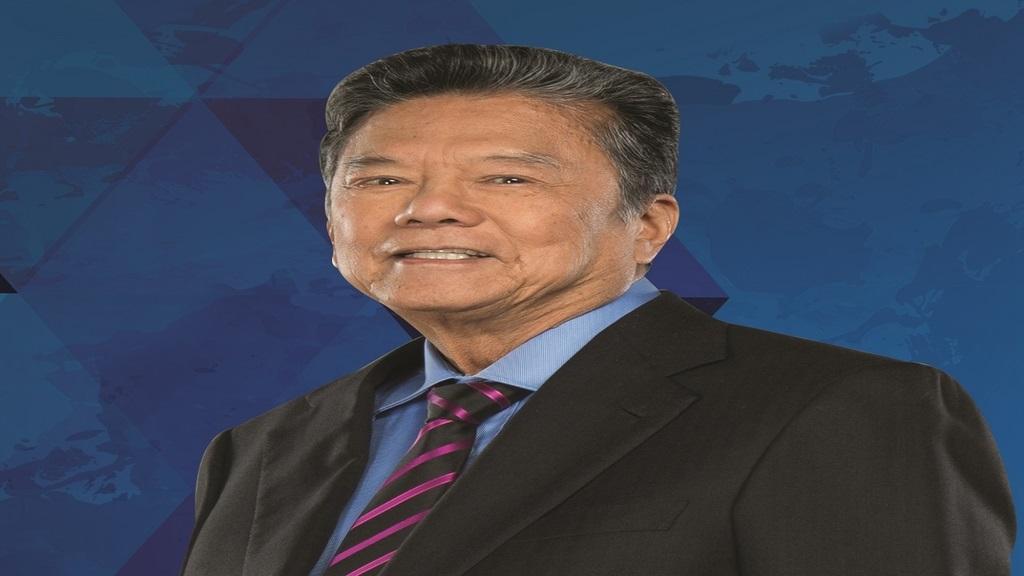 Lasco Affiliated companies' Executive Chairman Lascelles Chinn.