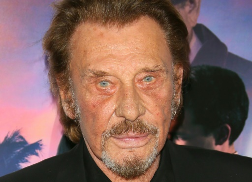 AFP/Archives / JEAN BAPTISTE LACROIX