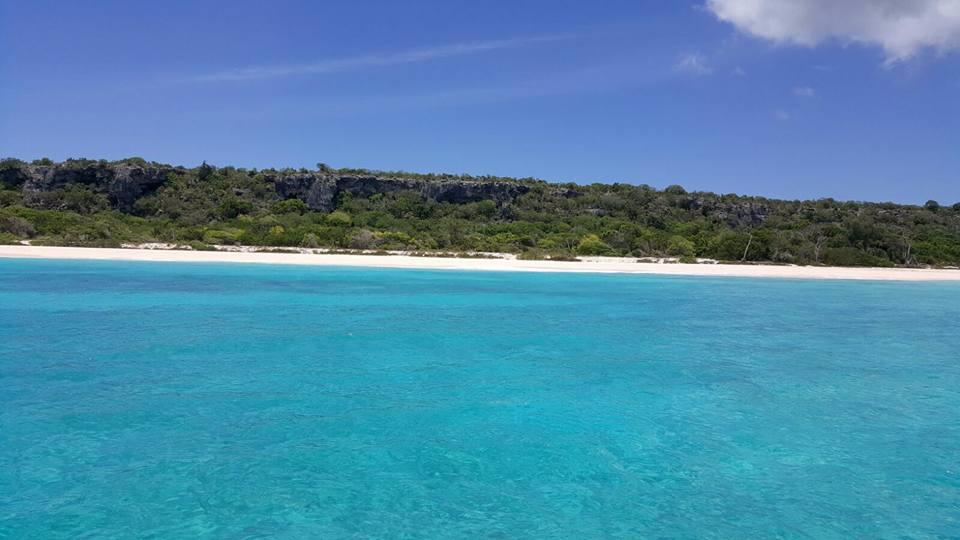 Photo: Mona Island