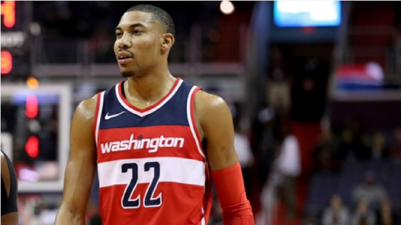 Wizards forward Otto Porter Jr.