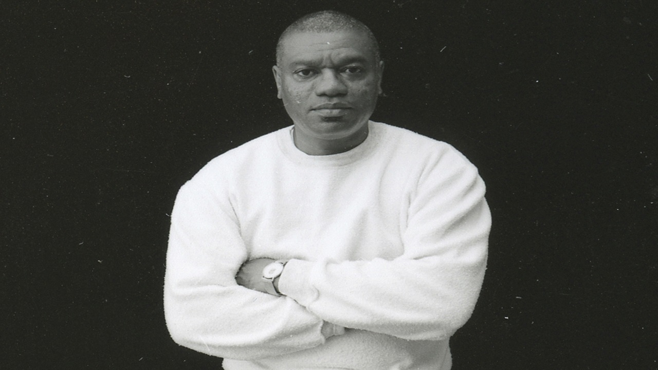 This 1999 file image scanned from a contact sheet provided by the Innocence Project New Orleans shows Wilbert Jones during a portrait session.