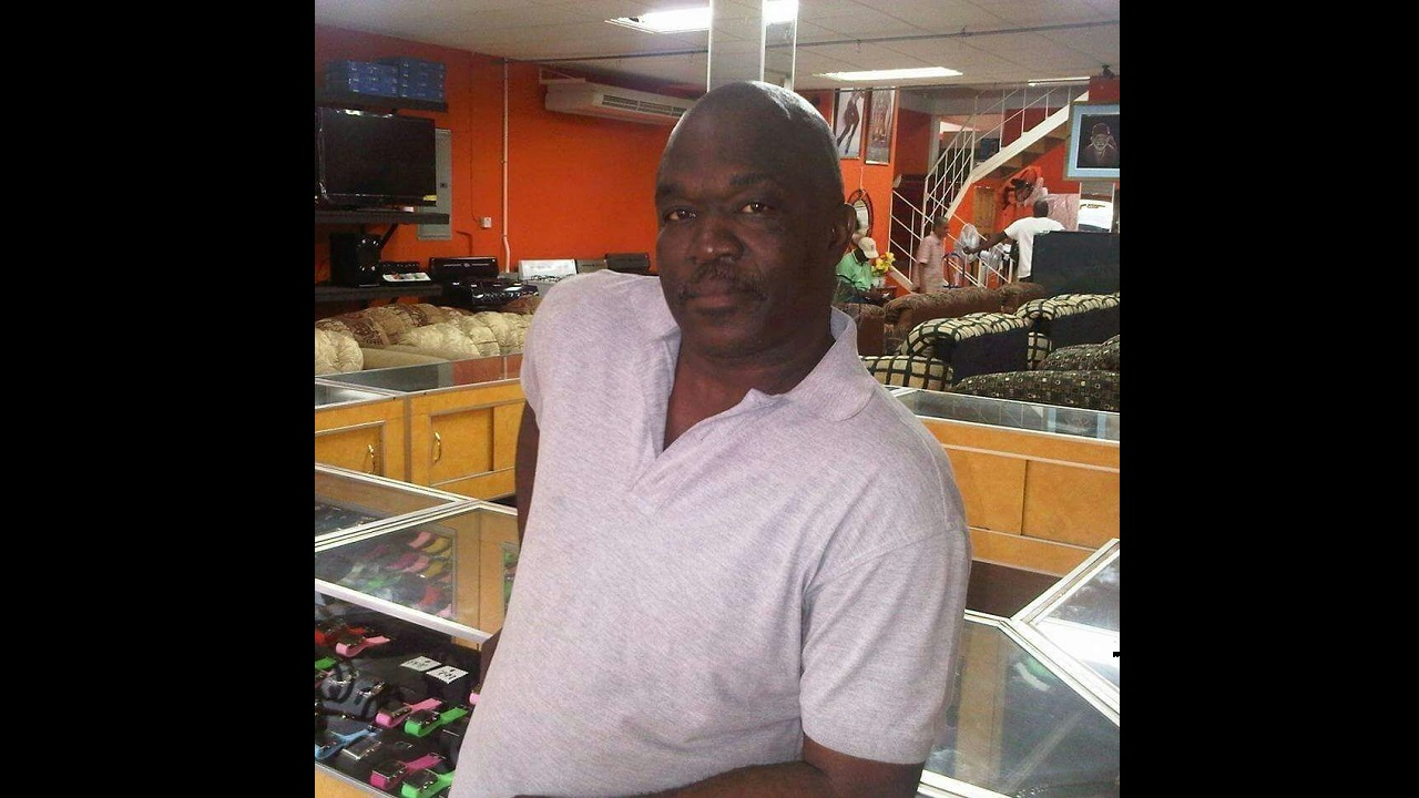 Police Corporal Huie Green, who allegedly took his life in Exchange, St Ann on Sunday night.
