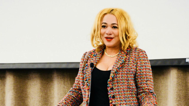 Petra Roach, Director, US, Barbados Tourism Marketing Inc.