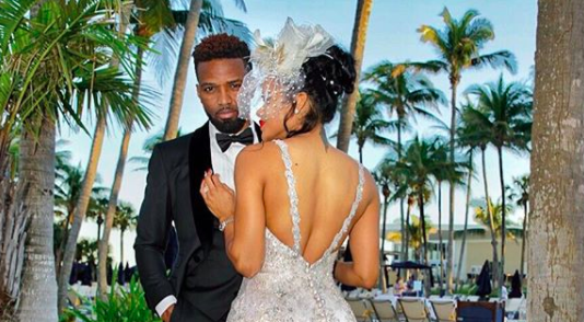 Photo from Konshens' IG (PHOTO: Hamilton Media)