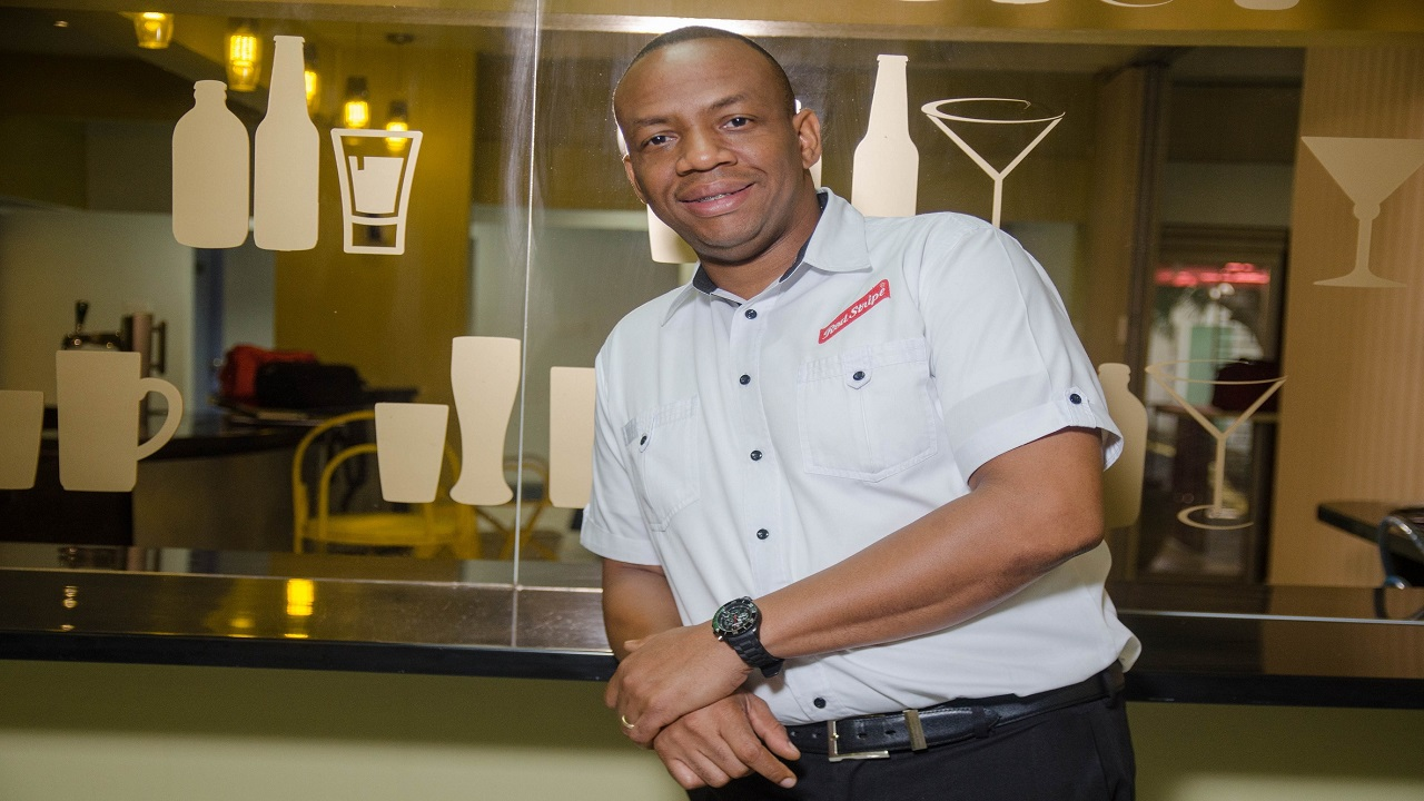 Moses Williams joined Red Stripe in July 2006 and has since held a number of senior roles within the sales function, including key account management, business development and commercial management.
