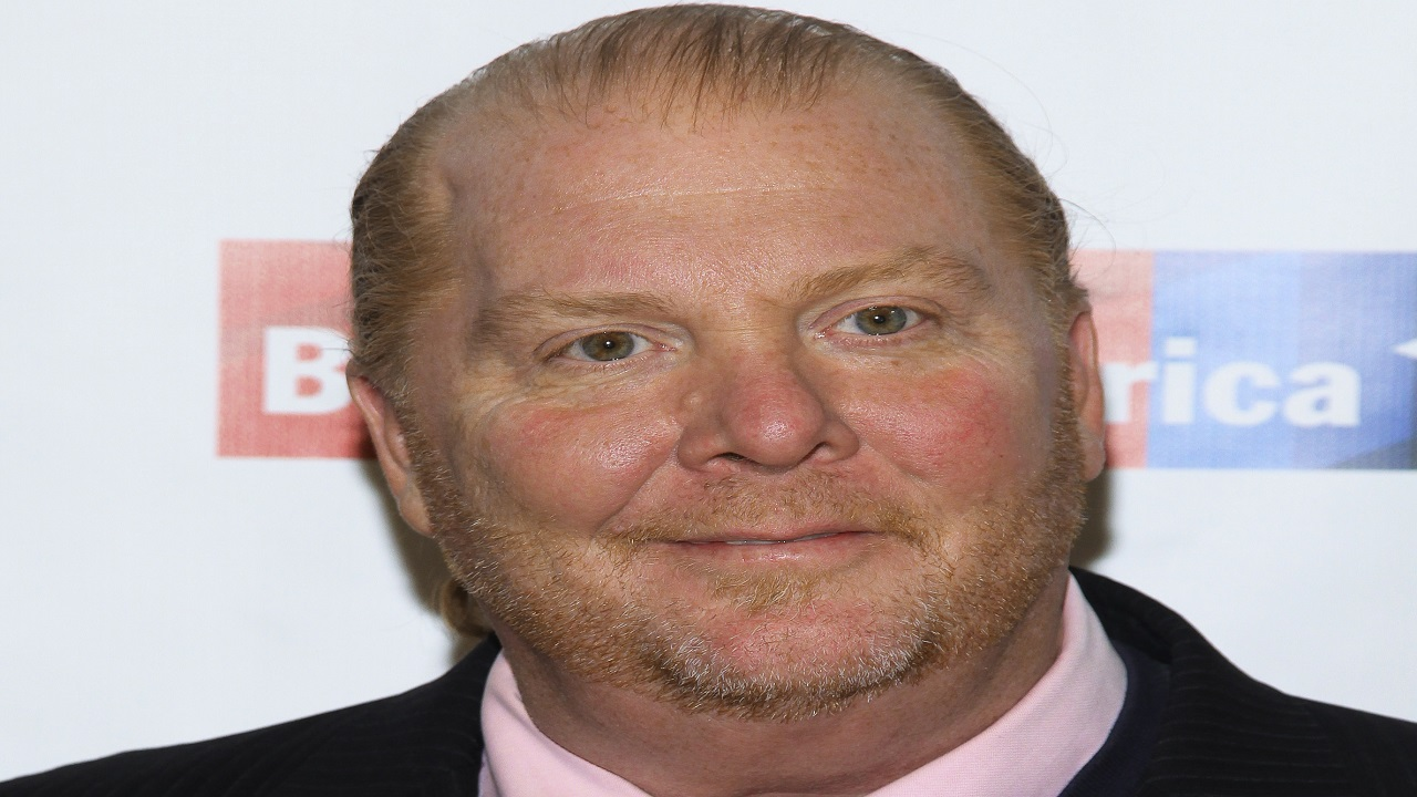 In this Wednesday, April 20, 2016, file photo, Mario Batali attends an awards dinner in New York.