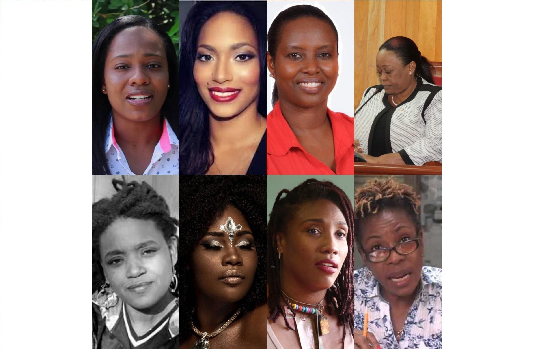 Les dix femmes les plus influentes d'Haïti en 2017