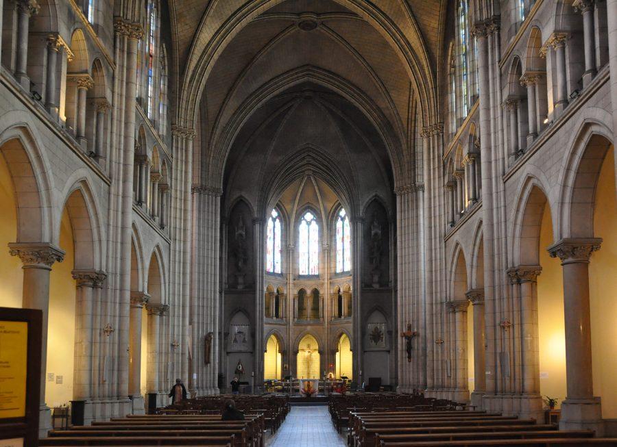 La Congrégation du Notre-Dame du perpétuel secours célèbre, demain vendredi 7 décembre, ses 75 ans d'existence.