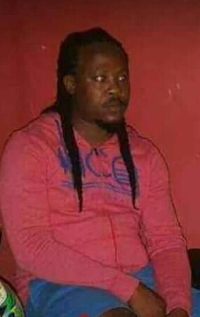 Kadian McKenzie, who was stabbed to death on Saturday, December 2.