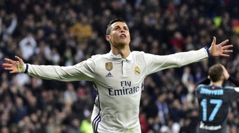 De sterspeler van Real Madrid is vandaag, donderdag 7 december, de grote favoriet om de Gouden Bal in ontvangst te nemen.