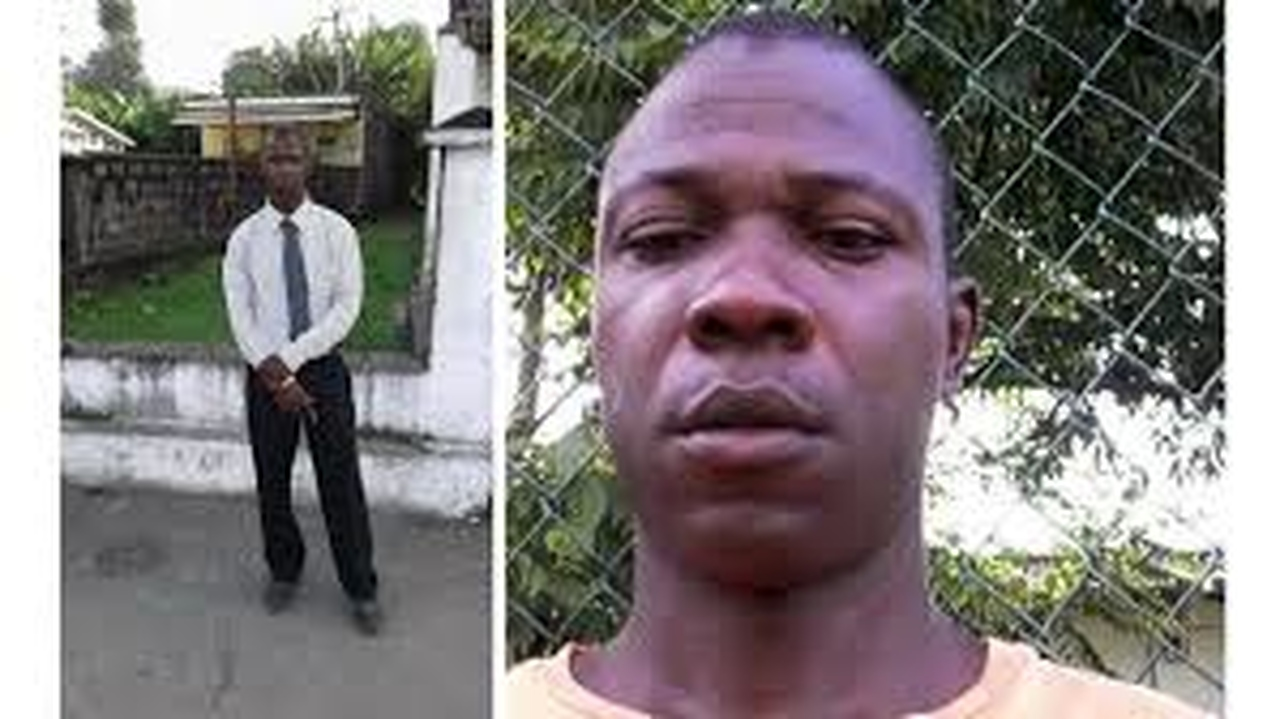 Cleve Grant among the two security guards who were murdered in St Mary on Friday.