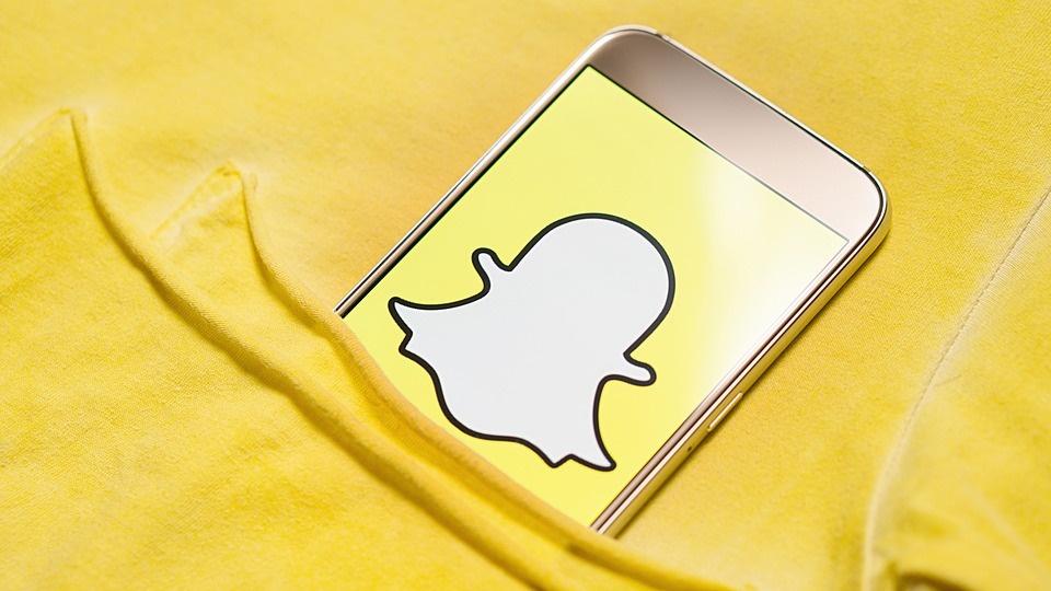 De zogenaamde lenses werden tot nu toe alleen door Snapchat zelf gemaakt.