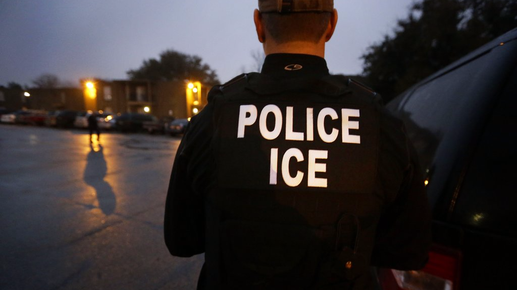 Illegal immigration, deportations down in last fiscal year