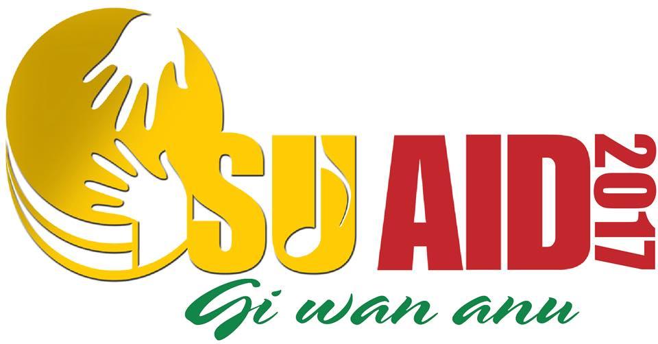 De organisatie Su Aid heeft in het afgelopen jaar SRD 315.000 opgehaald.
