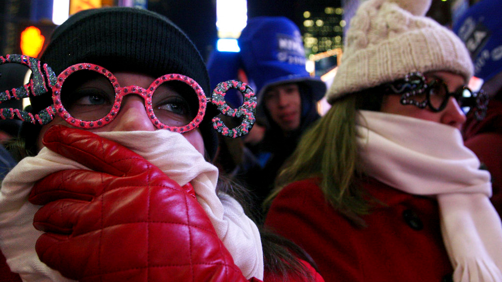 NY  tightens security for Times Square New Year's Eve celebration