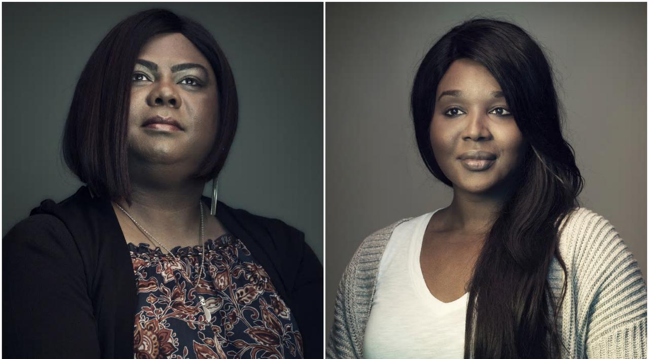 from Walker transgender trinidad and tobago