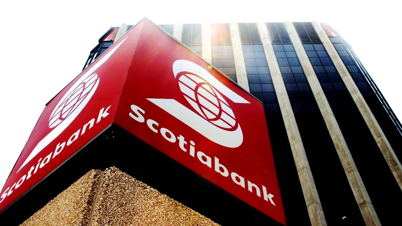 Scotiabank: Scotiabank St James Branch Closes After Break In