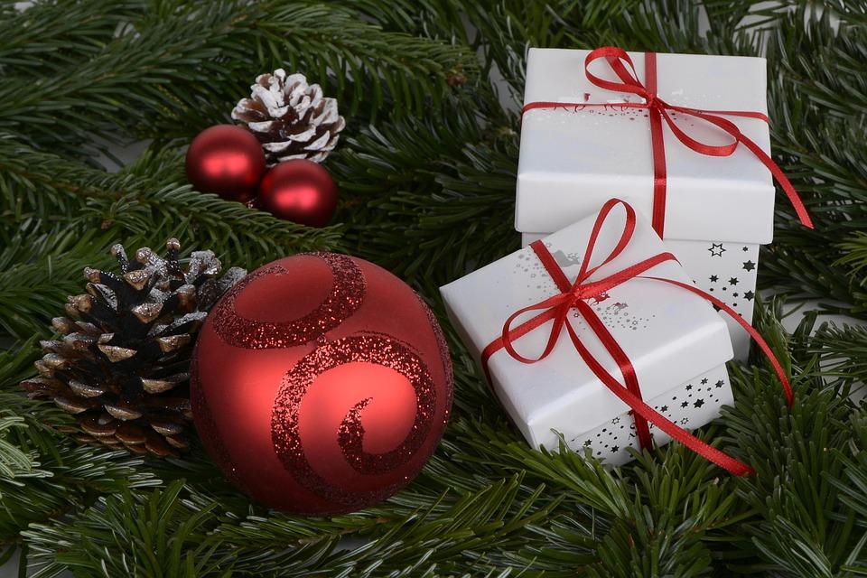 Ga zelf aan de slag met het maken van je kerstcadeaus en bespaar geld.