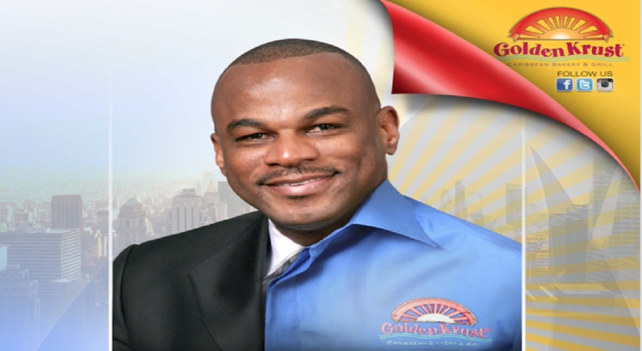 Golden Krust CEO dead at 57