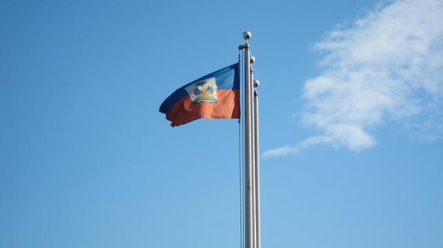 Vote à l'ONU sur Jérusalem: Haiti fait abstention. Photo: CDC Global/FlickR