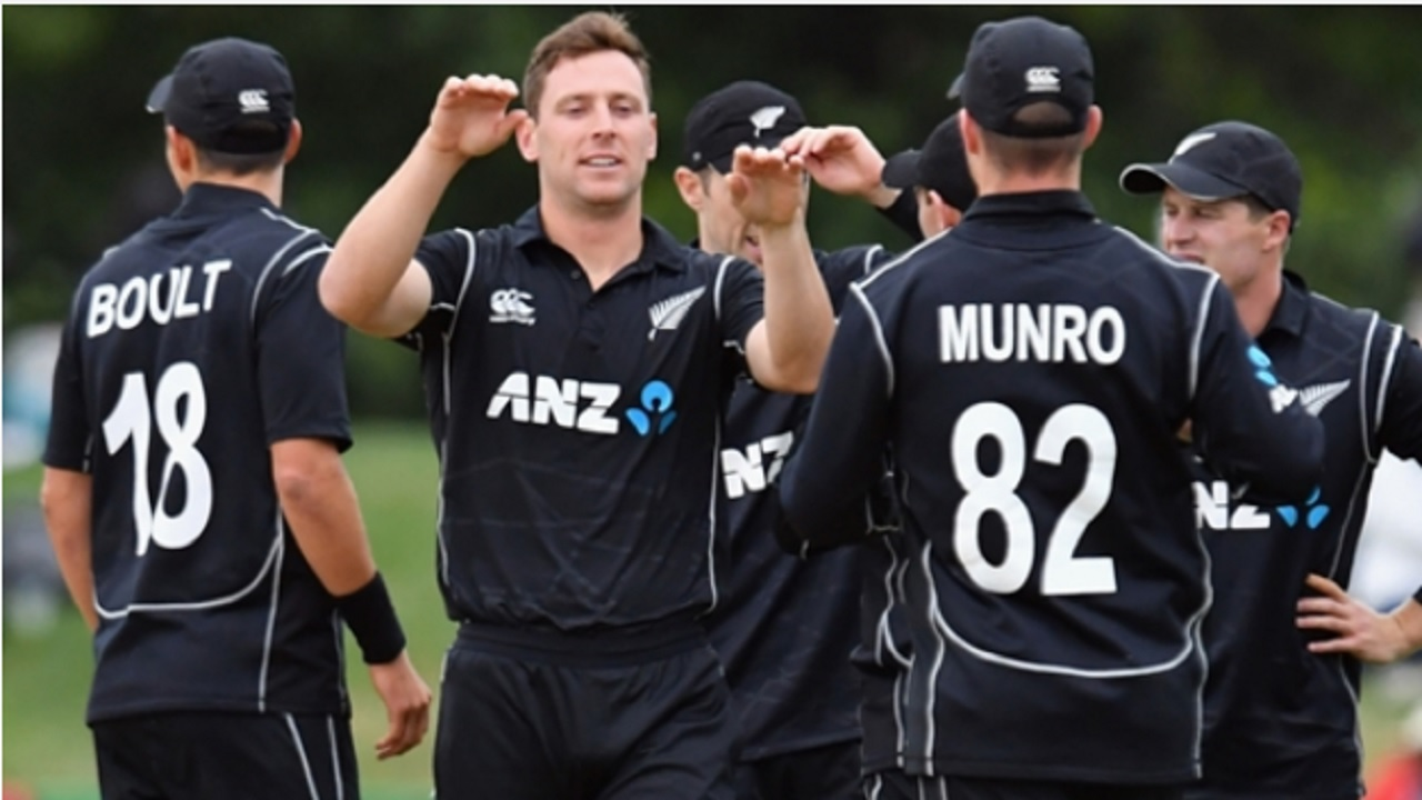 New Zealand win toss, West Indies to bowl in third ODI