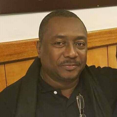 Le père Joseph Simoly, tué par balles ce jeudi 21 décembre, par des individus circulant à bord d'une moto, selon le Porte-parole de la PNH, Gary Desrosiers./Photo: Facebook