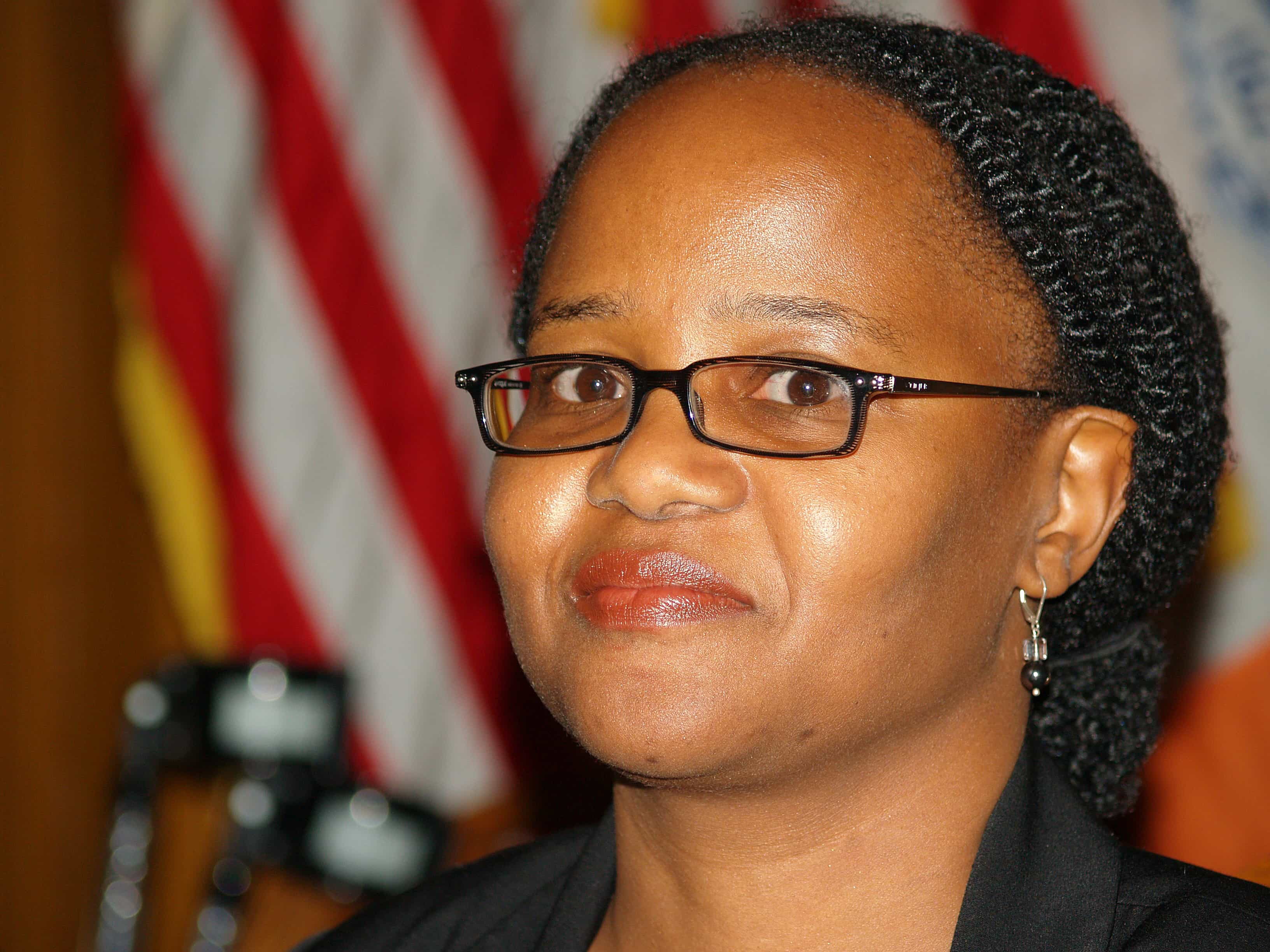 Edwidge Danticat, écrivaine haïtien. Photo : Wikimedia Commons