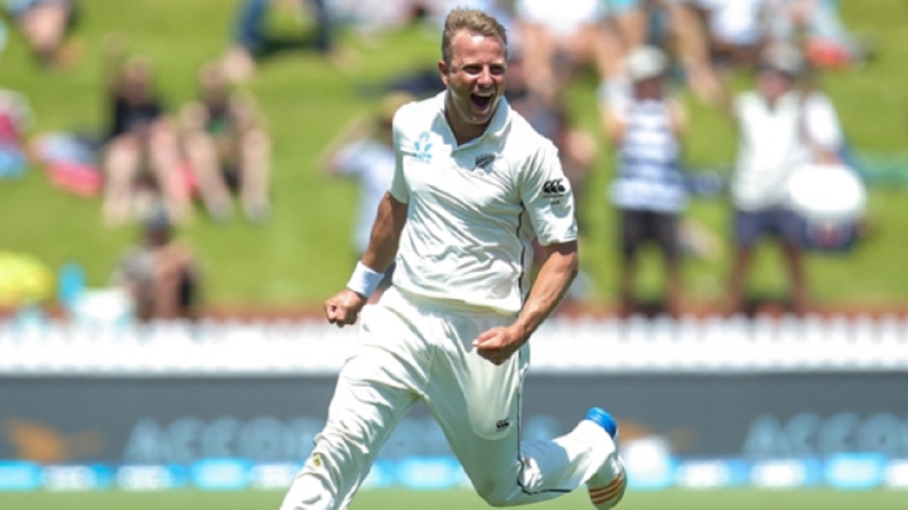 Worker replaces Southee in NZ squad
