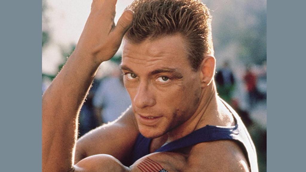 Jean Claude Van Damme Fotos | Facebook