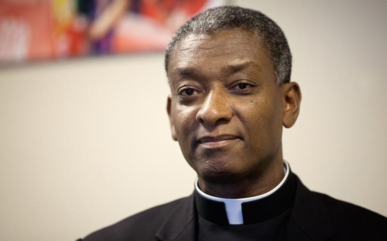 Le cardinal haïtien, Chibly Langlois