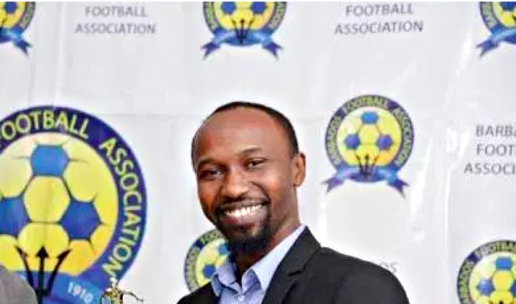 Ahmed Mohamed, new Technical Director at BFA