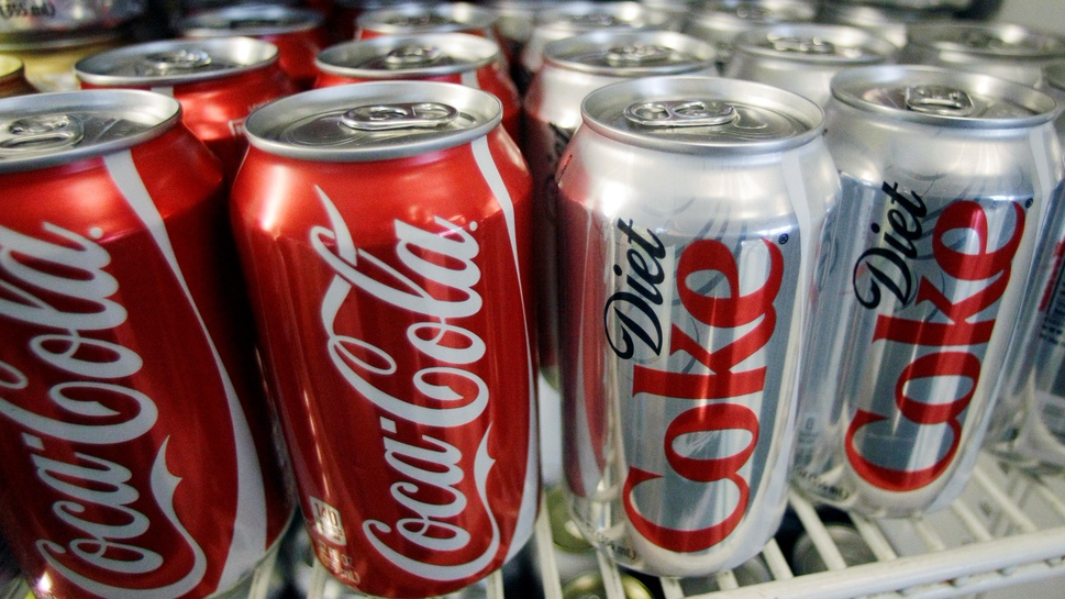 Decreases Position in The Coca-Cola Co (KO)