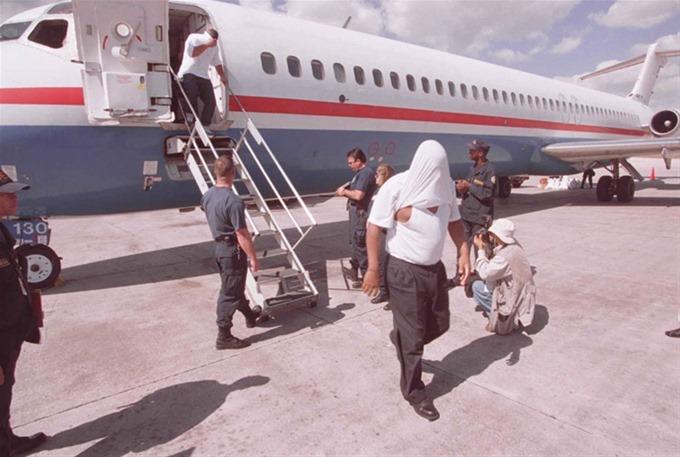 Les USA ont déjà déporté 22 dominicains pour l'année 2018. Photo: Al momento