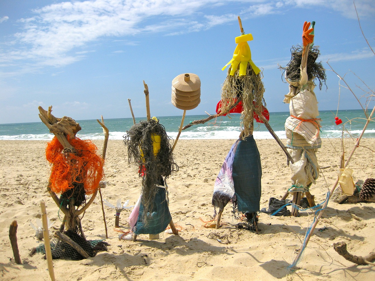 Ce général haïtien a interdit le « vodou » à Saint-Domingue. Photo : Pixabay