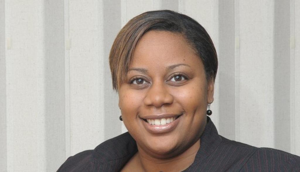 Executive Director of the Barbados Employers' Confederation (BEC), Sheena Mayers-Granville.