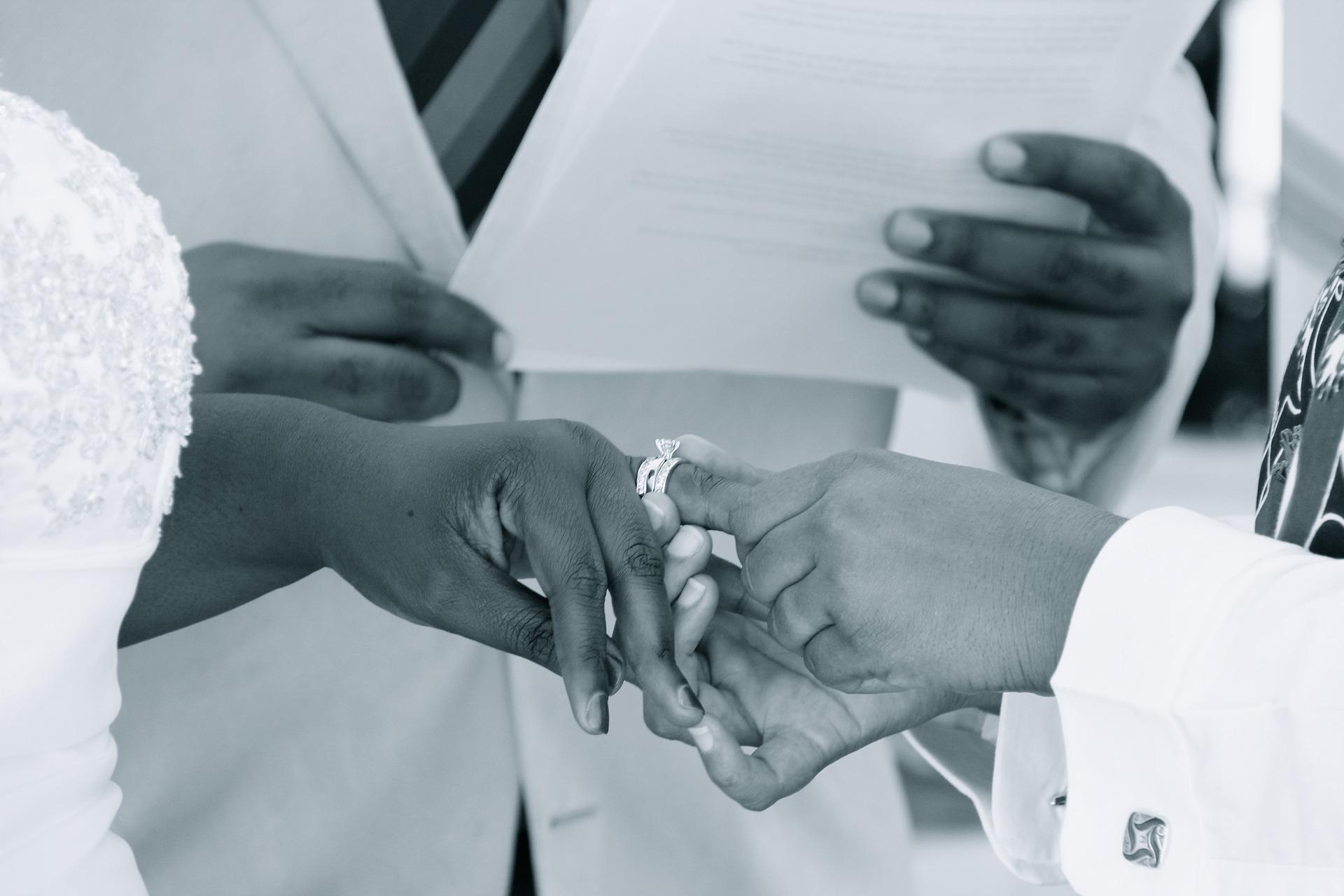 La Cour interaméricaine des droits de l'homme (CIDH) a exhorté les États membres de la Convention à modifier leur législation pour faire adopter le mariage pour tousPhoto: Richkat
