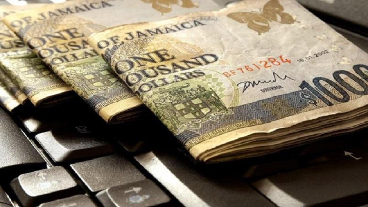 Jamaican Dollar Back Into 126 Territory Against Us