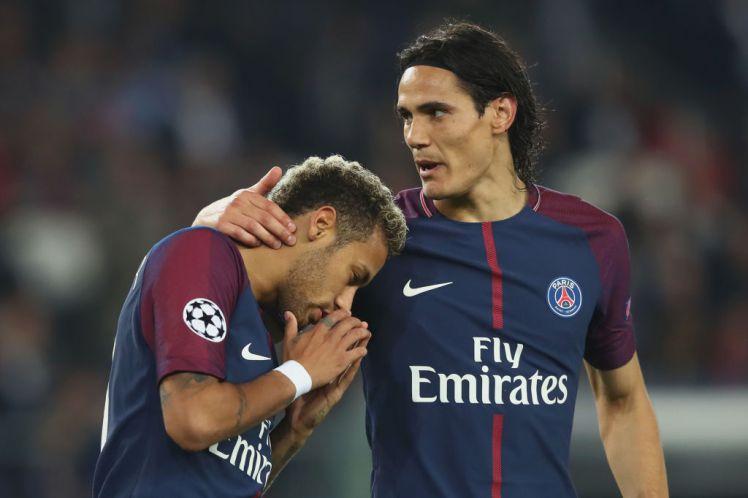 Neymar déchaîné, Paris s'offre un incroyable festival — PSG-Dijon