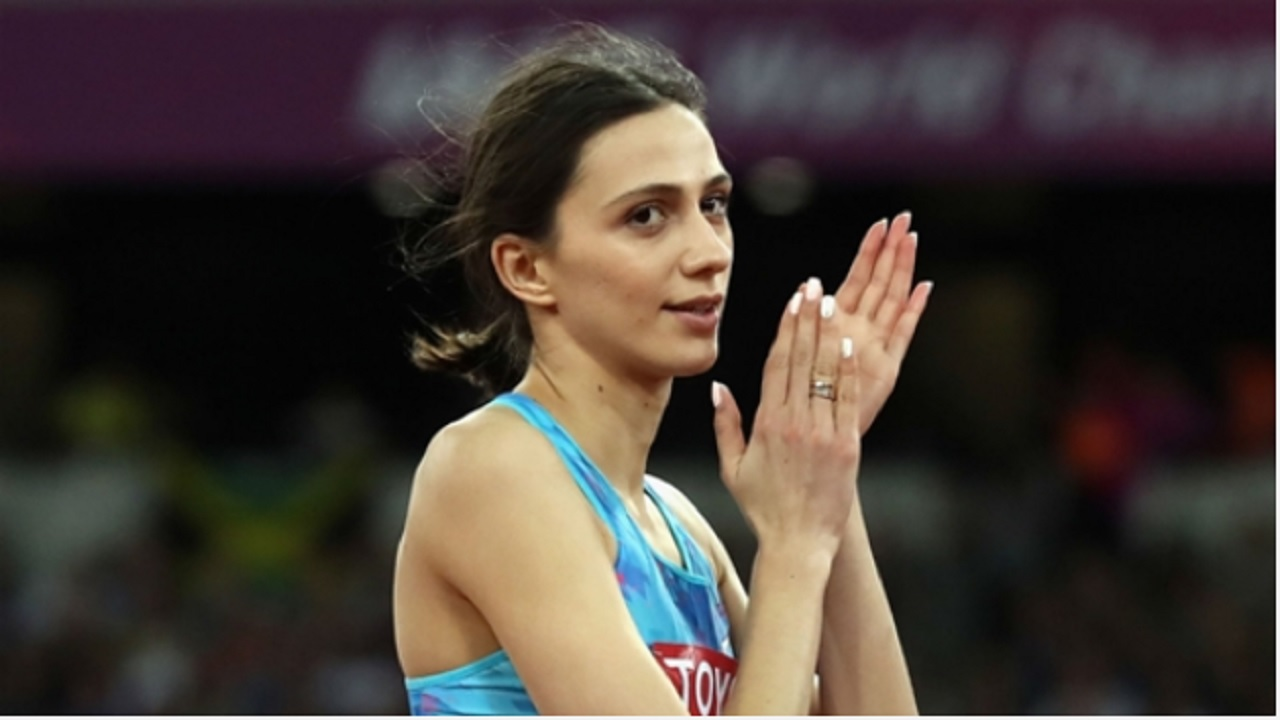 Russian athletes cleared to compete in 2018