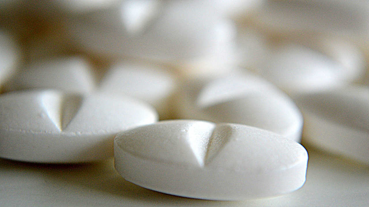 Scary new study links ibuprofen to infertility