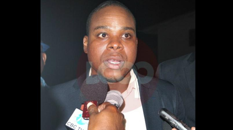 (File Photo) President of the National Union of Public Workers (NUPW), Akanni McDowall