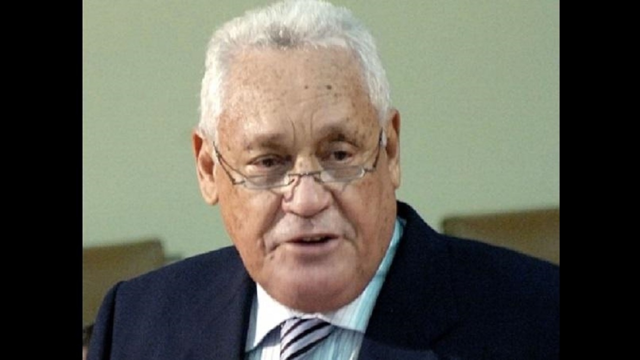 Transport Minister, Mike Henry